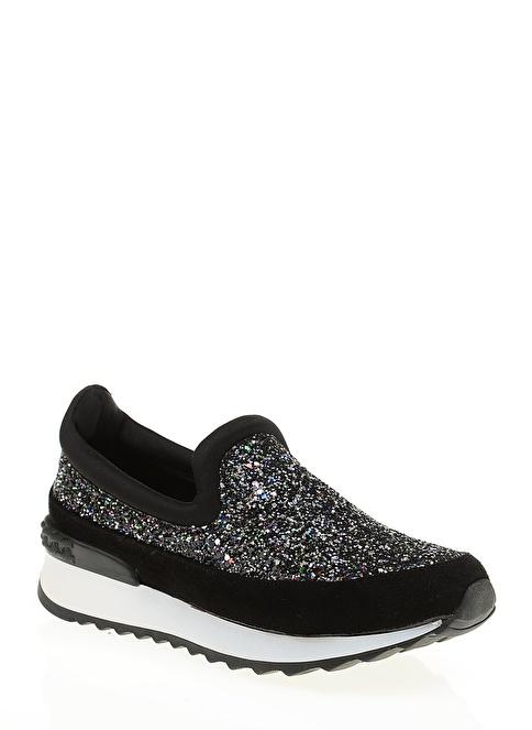 Bambi Sneaker Siyah